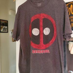 Deadpool Tshirt